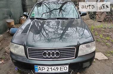 Audi A6 2003 в Одессе