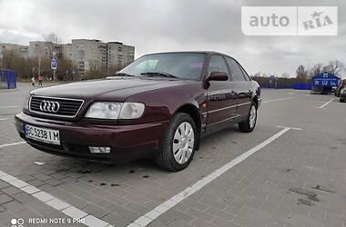 Audi A6 1995 в Дрогобыче