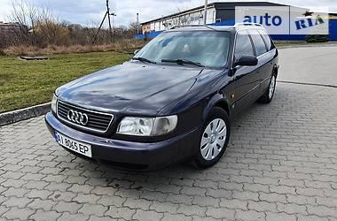 Audi A6 1997 в Жмеринке