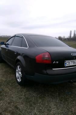 Audi A6 1997 в Мене