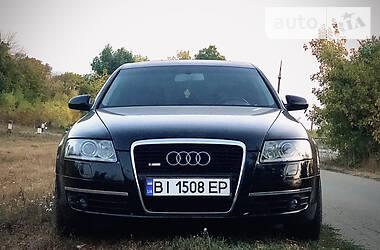 Audi A6 2006 в Полтаве