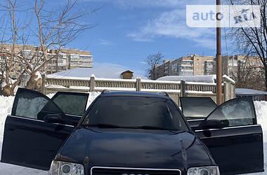Audi A6 2002 в Чернигове
