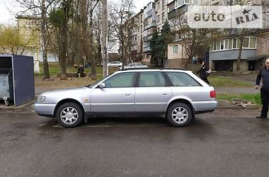Audi A6 1997 в Полтаве