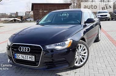 Audi A6 2014 в Золочеве