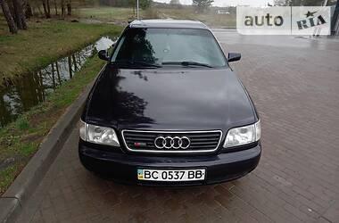 Audi A6 1997 в Яворове