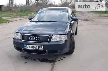 Audi A6 2002 в Калиновке