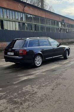 Audi A6 2002 в Нежине