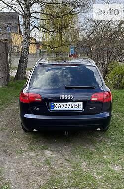 Audi A6 2007 в Киеве