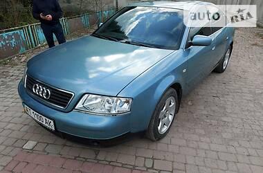 Седан Audi A6 1998 в Івано-Франківську