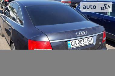 Audi A6 2006 в Черкассах