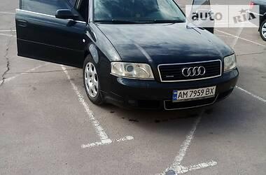 Audi A6 2003 в Житомире