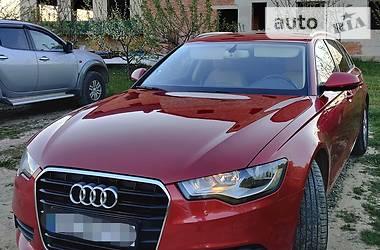 Audi A6 2013 в Хмельницькому