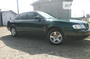 Седан Audi A6 1995 в Дрогобыче
