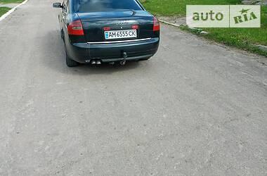 Седан Audi A6 2004 в Бердичеве
