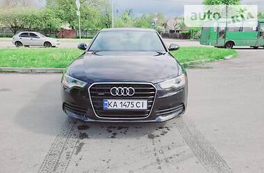 Седан Audi A6 2012 в Києві