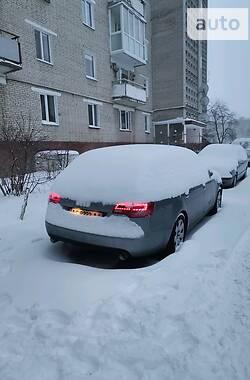 Унiверсал Audi A6 2007 в Нововолинську