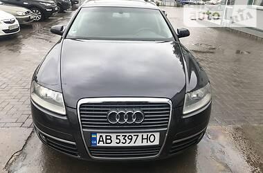 Универсал Audi A6 2006 в Гайсине