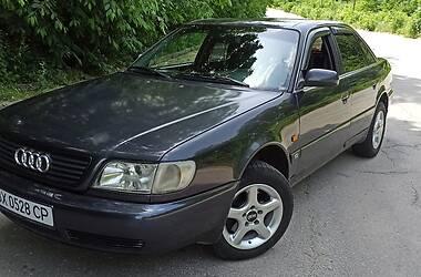 Седан Audi A6 1995 в Хмельницком