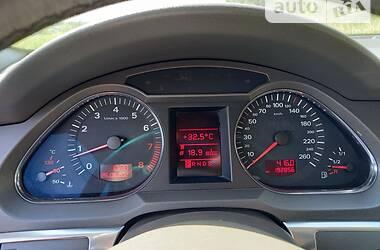 Седан Audi A6 2004 в Єланці