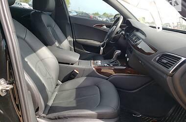 Седан Audi A6 2018 в Києві
