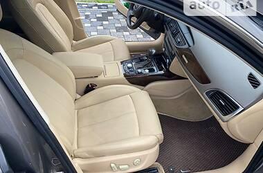 Седан Audi A6 2012 в Полтаві