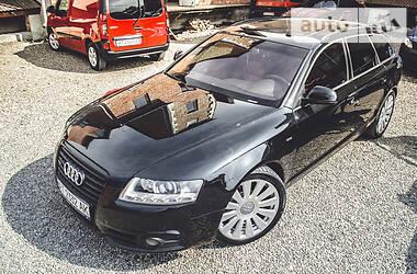 Унiверсал Audi A6 2010 в Івано-Франківську