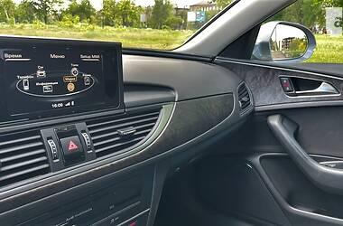 Седан Audi A6 2017 в Запорожье