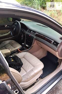 Универсал Audi A6 1999 в Черкассах