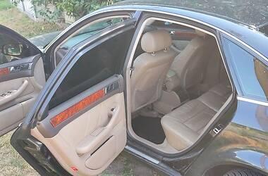 Седан Audi A6 1999 в Чернигове