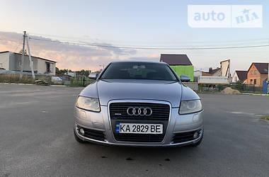 Седан Audi A6 2007 в Киеве