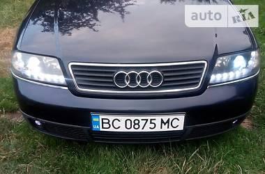 Седан Audi A6 1998 в Львове