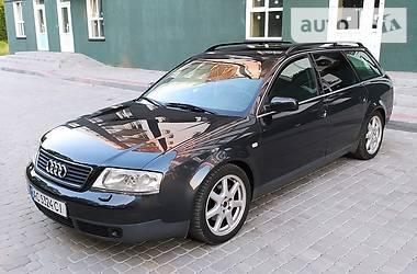 Универсал Audi A6 1998 в Камне-Каширском