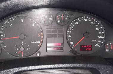 Седан Audi A6 1998 в Сторожинце