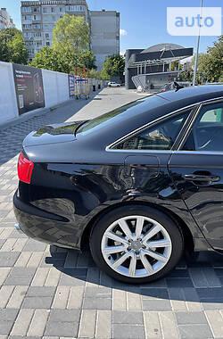 Седан Audi A6 2011 в Хмельницком
