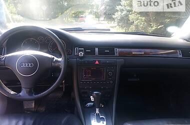 Универсал Audi A6 2004 в Краматорске