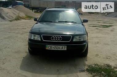 Универсал Audi A6 1996 в Прилуках