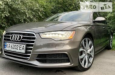 Седан Audi A6 2013 в Киеве