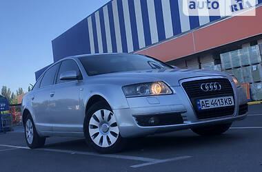Седан Audi A6 2007 в Кривом Роге