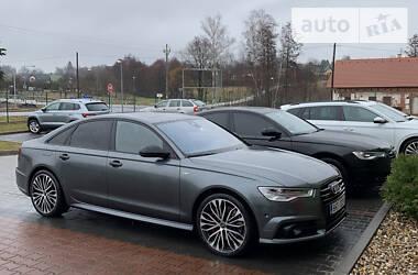 Седан Audi A6 2016 в Ужгороде
