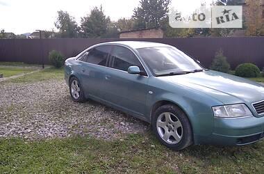 Седан Audi A6 1997 в Долине