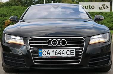 Audi A7 2011 в Черкассах
