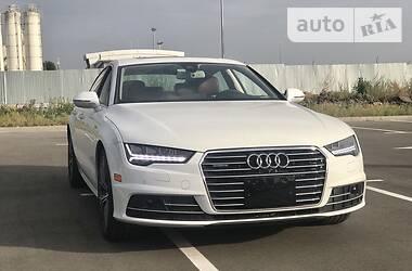 Audi A7 2017 в Киеве