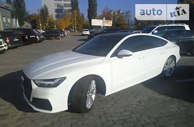 Audi A7 2018 в Киеве