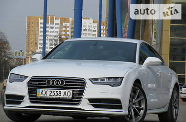 Audi A7 2014 в Харькове