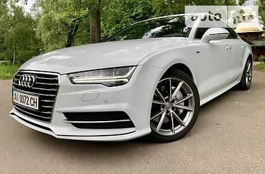 Audi A7 2015 в Киеве