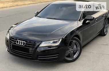 Audi A7 2011 в Днепре