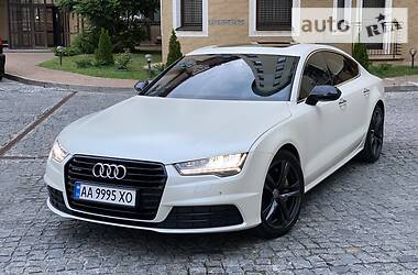 Audi A7 2016 в Киеве