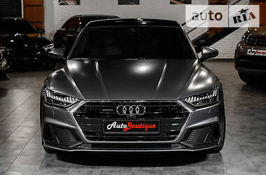 Audi A7 2019 в Одессе