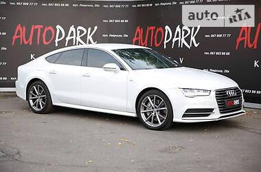 Audi A7 2014 в Киеве