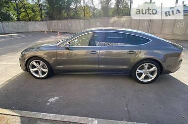 Audi A7 2011 в Запорожье